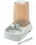 Диспенсер корма для животных с крышкой MARCHiORO Kufra 3. В ассортименте